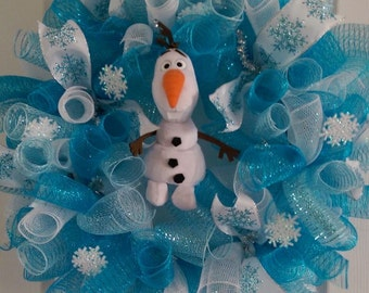 Olaf Wreath