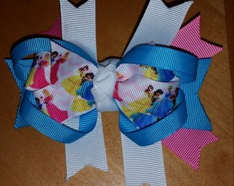 Disney Princess Bow