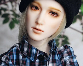 ethis-bjd doll head