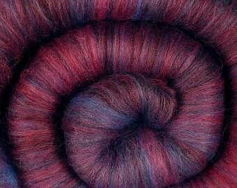 ASTER Luxury Batt Bundle - Merino Spinning Batts 4oz