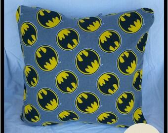 Batman Envelope Pillow Case