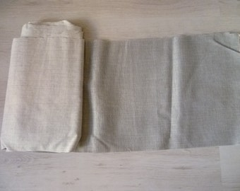 Upholstery Fabric light grey colour