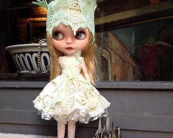 A Romantic Blythe Dress