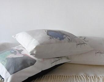 Decor Cushion Case. Model: Favorite