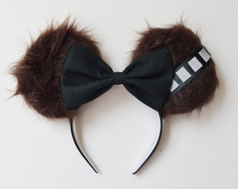 Chewy Mouse Ears