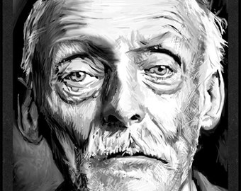 Albert Fish is Card Number 70 from the Original Serial Killer Trading Cards