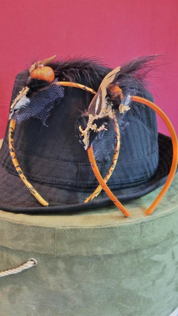 Autumn Headband