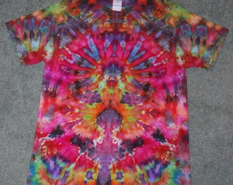 Ink Blot Tie-Dye (Medium)