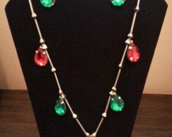 Christmas jem jewelry