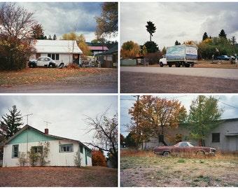 Homecoming Photo Series