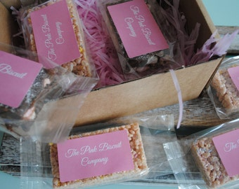 Sweet Treat Gift Box / Sweet gift /Edible gift / Gift / gift for her/ gift for him/Confectionary