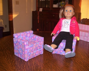 American Doll Style Furniture