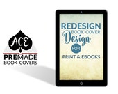 Redesign Book Cover