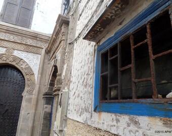"012 - Photography: Essaouira, Morocco  - 20"" x 30"" (508 x 762mm)"