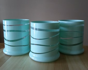 Tea Light Candle Holders set of 3