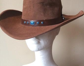 Bailey U-Rollit cowboy hat