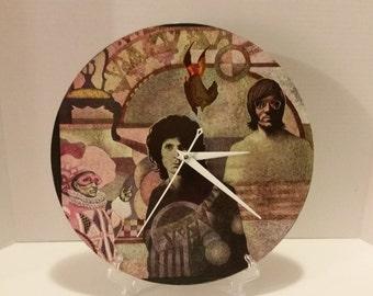 Vinyl Album Cover Clock - The Doors [#20] Free Shipping