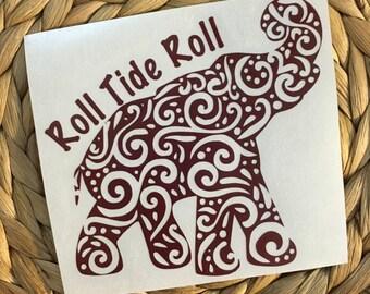 Roll Tide/Alabama