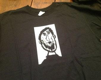 Billy Joel shirt - LG