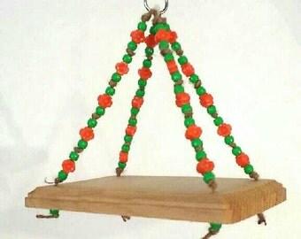 Floating Platform Perch