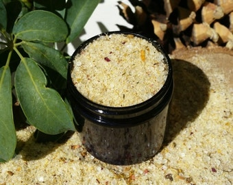 Detoxifying Bath Soaks - Organic Bath Soak - Relaxing - Healing