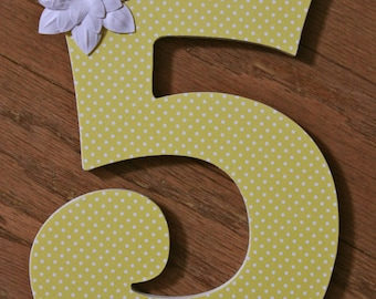 Custom Wooden Letters or Numbers, Wall, Nursery, Made to Order, Hand painted, Personalized, Match Your Theme, Name, Babys Room, Shower Gift