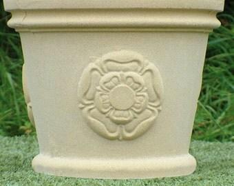 county pot planter