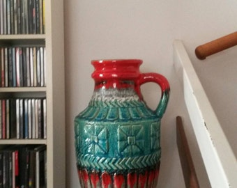 Pottery west germany