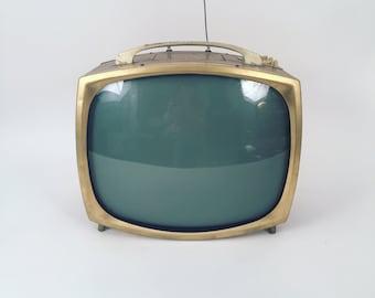 Get retro get a 1950's Sethchell - Carlson TV