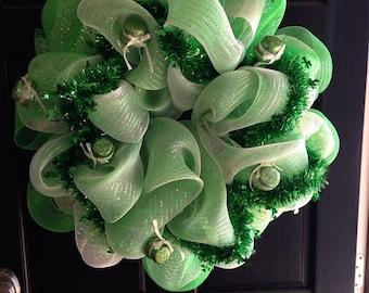 Handmade Wreaths