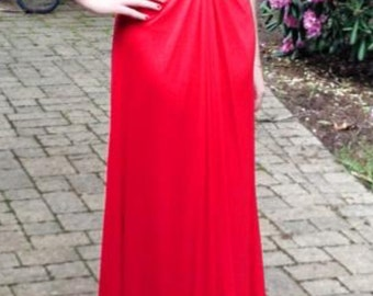 LaFemme Prom Dress