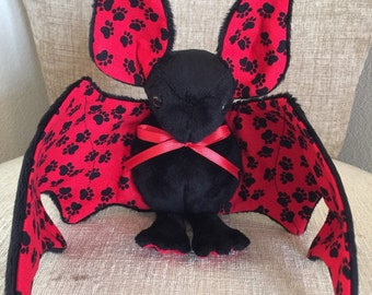 BEST FRIEND Bat Plush