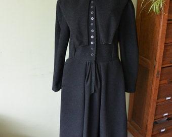 Traditional Mennonite Dress