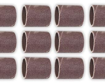 12-Piece Sanding Sleeve Set: TJ03-27534-Z02