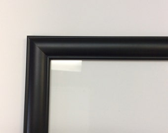 11 x14 Picture Frame -black