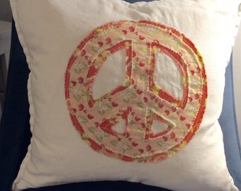 Pretty Pillow (cover only)