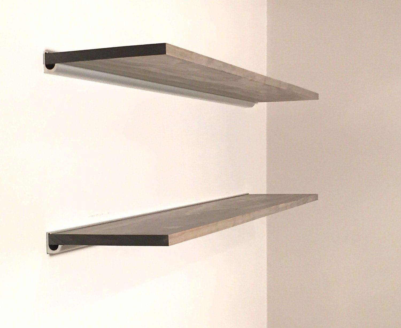 Selling Out Modern Floating Shelf Industrial Decor Modern