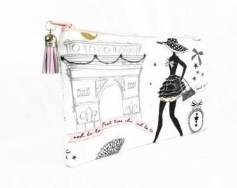 Paris the little black dress makeup Kit