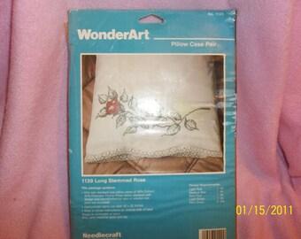 pillow case kit