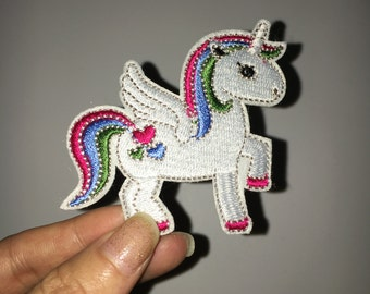horse patch embroidered patch iron on patch sew on patch