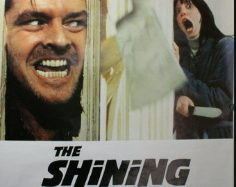 The Shining snowglobe