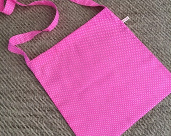 Drain dolly. Drain bags for breast surgery/double mastectomy