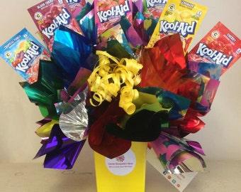 Bouquet de Kool Aid