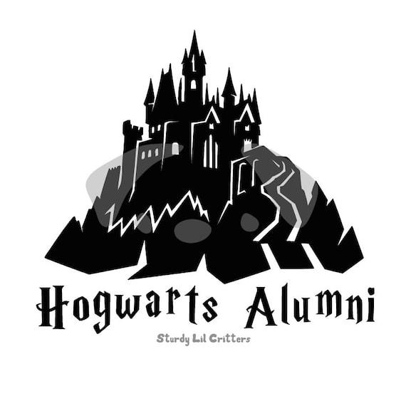 Hogwarts castle alumni hogwarts alumni by sturdylilcritters - Hogwarts decal ...