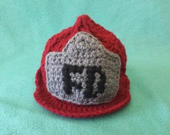 Fireman Hat