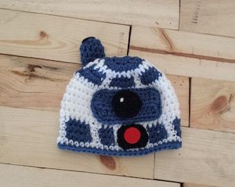 R2-D2 Hat Star Wars