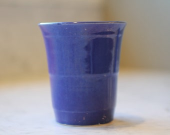 Bauer Blue Small Cup