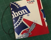 Past Blue Ribbon Beer Tas...