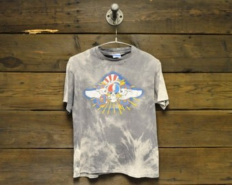 SALE Limited Edition Grateful Dead Rick Griffin Tee