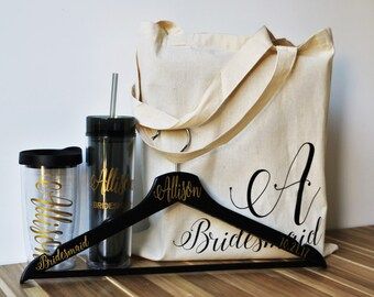 Bridal Party Gift Set